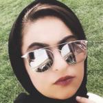 مترجم انگلیسی به فارسی آتنا میرحیدری